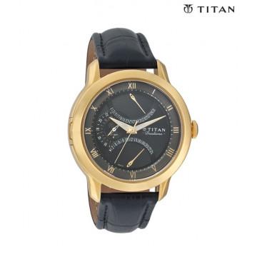Titan 1568YL01 Men Watch