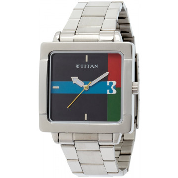 Titan 1594SM02 Analog Men Watch