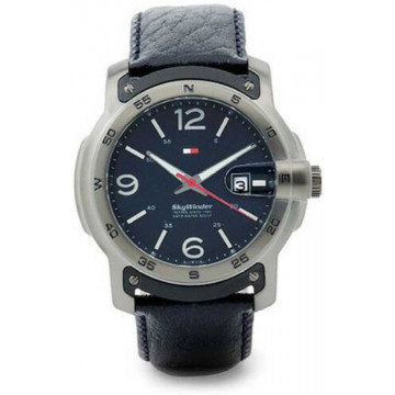 Tommy Hilfiger TH1790895 D Analog Blue Dial Men's Watch