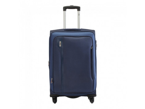 VIP TUSCANY II 4W EXP STROLLY - 65cm Blue