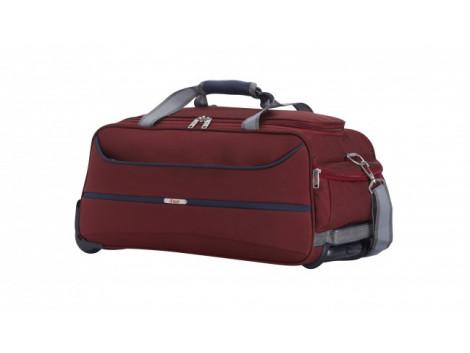 VIP Luggage NORWAY DFT 55 - Maroon
