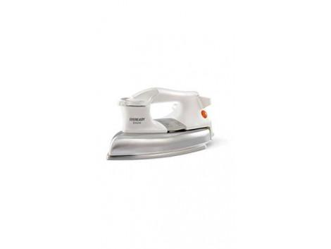 Eveready Dry Iron DI500 - White