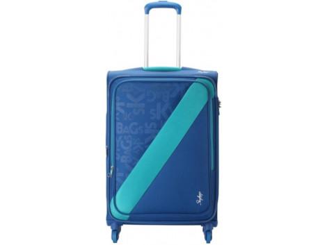 SKYBAGS CROSSROAD 4W EXP STR 81 MARINE BLUE
