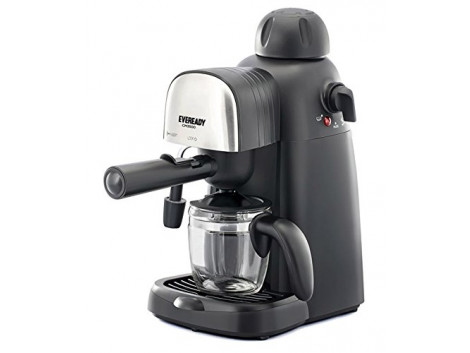 Eveready Espresso Coffee Maker CM3500