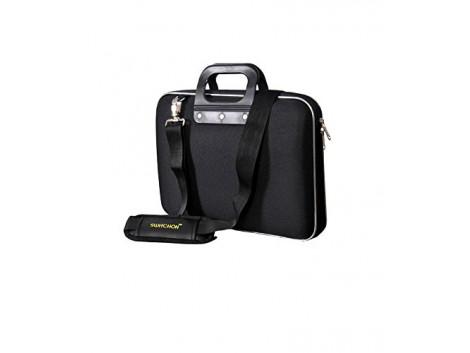 Switchon Italian Style 14 Inch Laptop Messenger bag