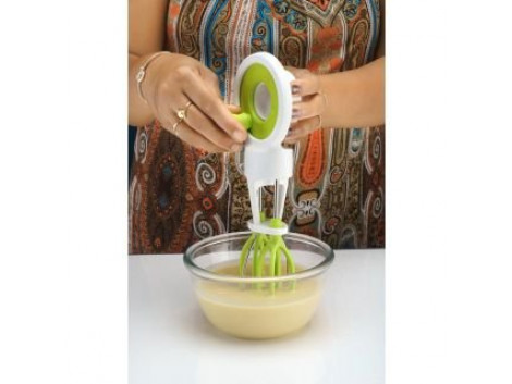Ganesh New Stylish Hand Blender for Lassi, Milk, Coffee, Egg Beater beating,liquidising,chur