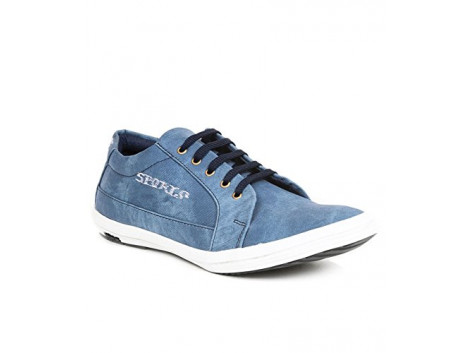 Cocktail Canvas Shoes