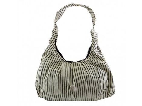 Brown Leaf Women Regular Series casual college Handbag bag for women,Girls,Ladies