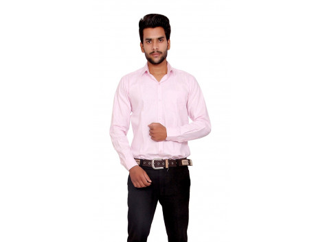 Pezzava Cotton Men's Formal Shirt