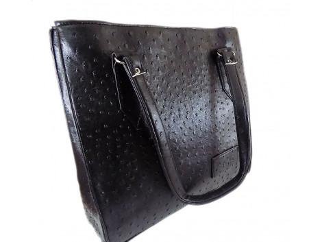 Brown Leaf Women Regular Series Handbag bag wallet clutch for women,Girls,Ladies