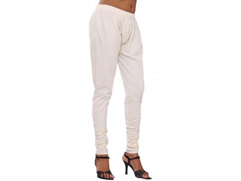 Pezzava Women's Wear Cotton White
