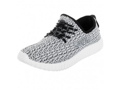 Lancer Men's Sports Shoes-White