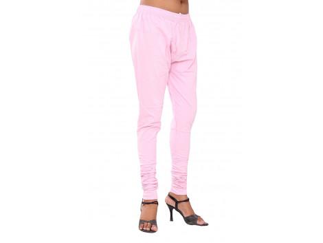 Pezzava Women's Wear Cotton Light Pink