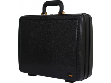Vip Ebt ll Bc XL Large Briefcase - For Men  (Black)