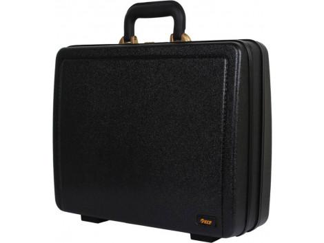 Vip Ebt ll Bc O/N Large Briefcase - For Men  (Black)