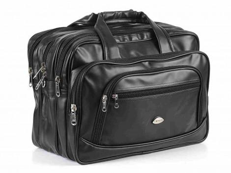 Creation Multipurpose office bag Cum FILe and laptop bag