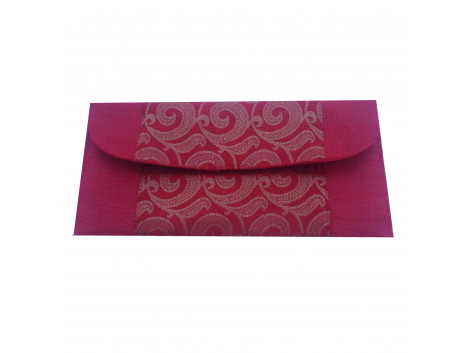 Designer Handcrafted Shagun Envelopes (Set of 12)