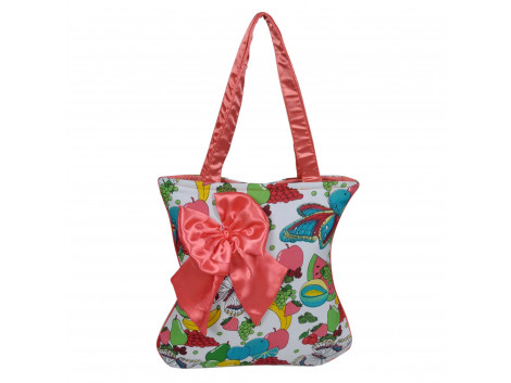 Angelfish Designer Hand Bag