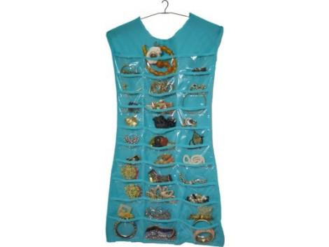 Krio Designs Jewellery Organizer