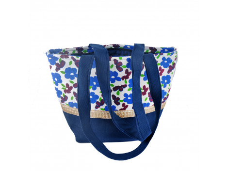 Angelfish Hand Bag