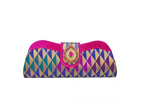 Angelfish Stylish Clutch