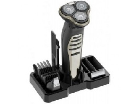 Wahl Lithium Ion All-in-one Shaver & Trimmer