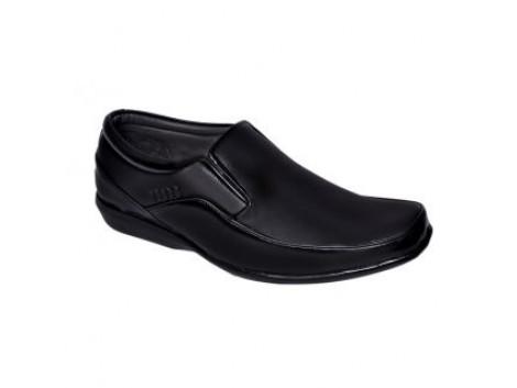 Glamour Black Formal Shoes (Art-F2023)