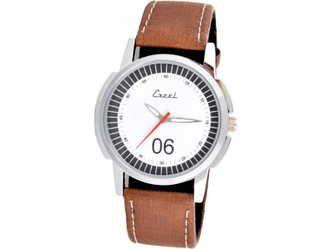 Excel Exaaj3 Analog Watch - For Men