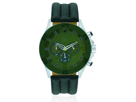 Fastrack 3072SL13 Men Watch
