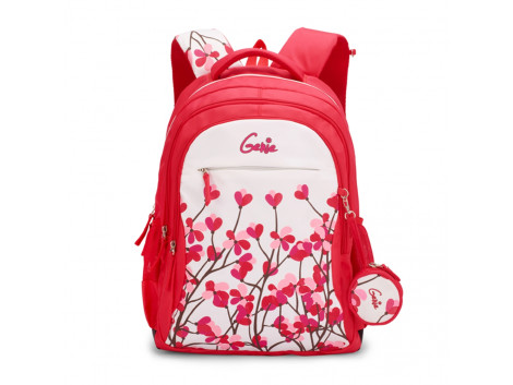 GEINE CHERRY BLOSSOM PINK 19 BACKPACK