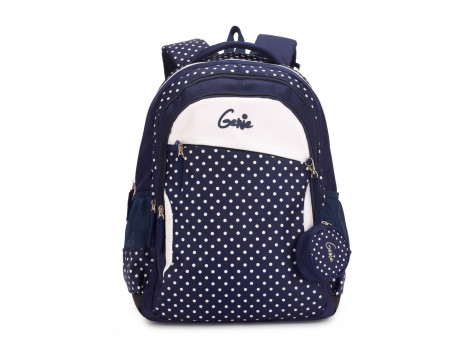 Genie Classic Blue 30 Ltr Backpack
