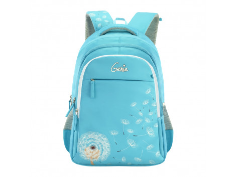 GENIE SWAY TEAL 19 SCHOOL BAGS FOR GIRLS