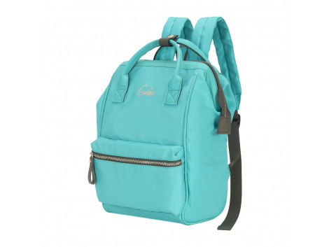 Genie Teal Stun Backpack For Girl