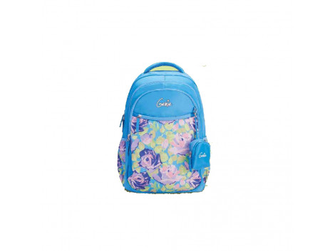 GENIE VALENTINES BLUE 36L SCHOOL BAGS FOR GIRLS