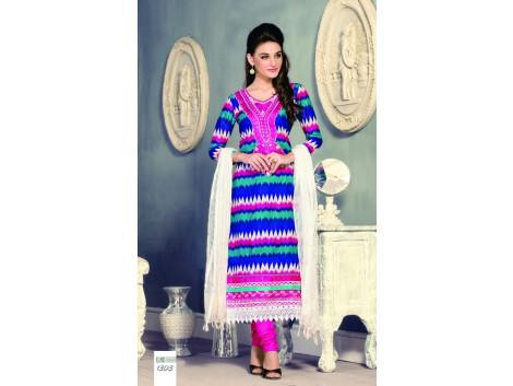Glosaam Dress Material