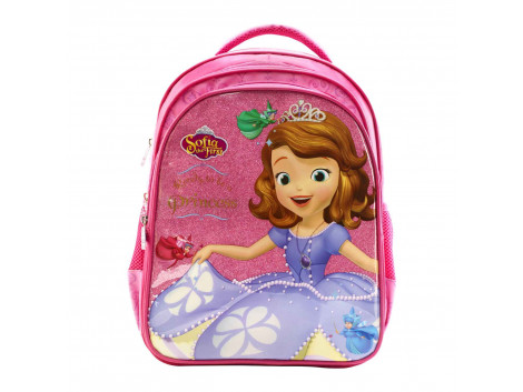 Genie Regal 14 Backpack For Girls