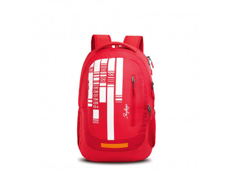 SKYBAGS LAZER 02 RED
