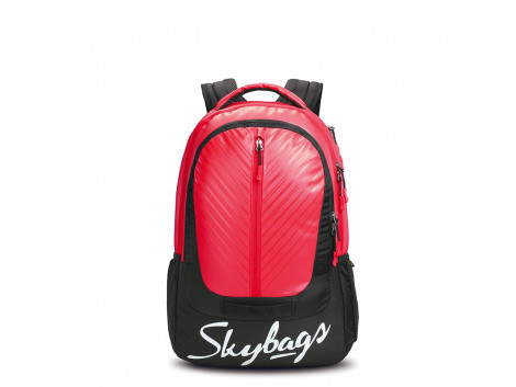 SKYBAGS LAZER PLUS 03 RED