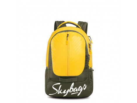 SKYBAGS LAZER PLUS 03 YELLOW