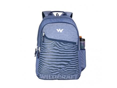 Wildcraft Line 03 Blue 35 Ltrs Backpack