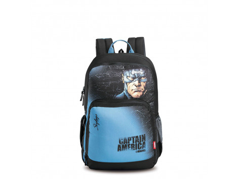 Skybags Marval Champ Cap. America 04 Blue
