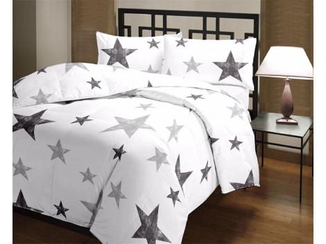 Monil Reversible AC Blanket/AC Quilt/Top Sheet/Dohar(Single Bed)