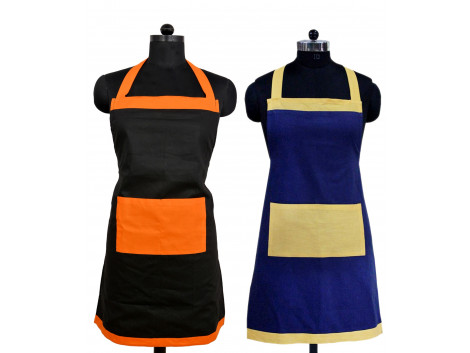Switchon waterproof Polyester Apron combo