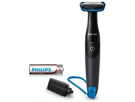 Philips BG1024 Body Groomer For Men's