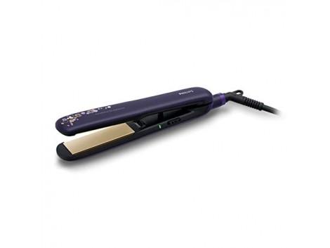 Philips BHS386 Kera Shine Purple Hair Straightener