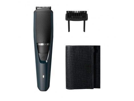 Philips BT3205 Mustache & Beard Trimmer For Men