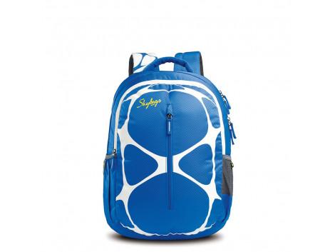 Skybags Pogo 02 Blue