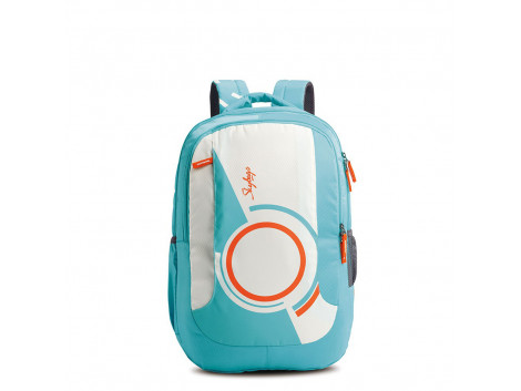 Skybags Pogo Plus Extra 03 Teal