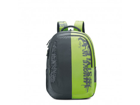 Skybags Pogo Plus 01 Grey