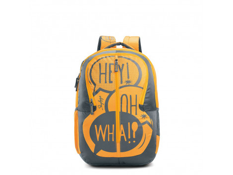 Skybags Pogo Plus 02 Orange